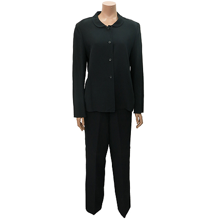 Jilsander(질샌더) 블랙 컬러 정장