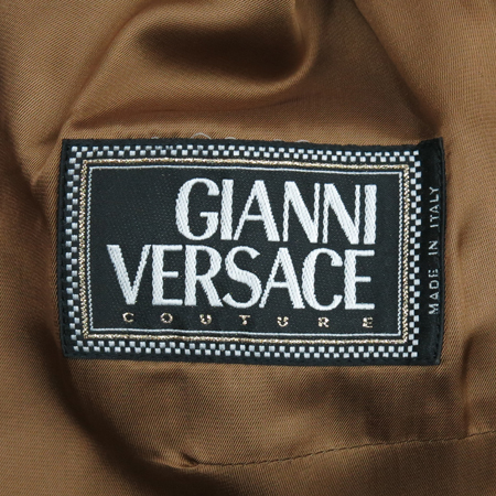 Versace(������ü) ���� �÷� ����