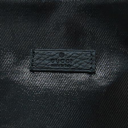 Gucci(구찌) 257296 블랙 레더 숄더백