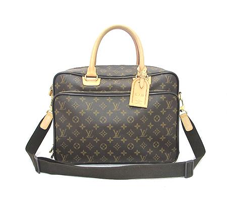 Louis Vuitton(���̺���) M23252 ���� ĵ���� ���ɾ� 2WAY [�д����]