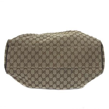 Gucci(구찌) 211943 GG 로고 자가드 수키 숄더백 [미아현대매장]