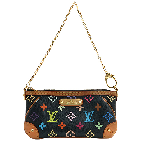 Louis Vuitton(���̺���) M60097 ���׷� ��Ƽ �? �ж�MM Ŭ��ġ �� �����