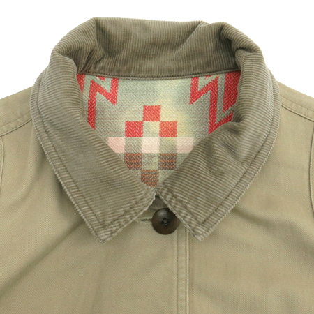 Polo Ralphlauren(폴로) 양면 자켓