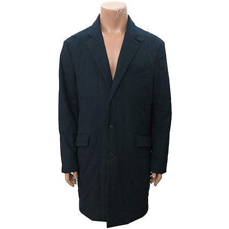NINA RICCI(니나리치) 네이비컬러 코트