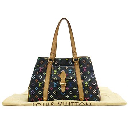 Louis Vuitton(루이비통) M40095 모노그램 멀티 컬러 블랙 오렐리아 MM 숄더백