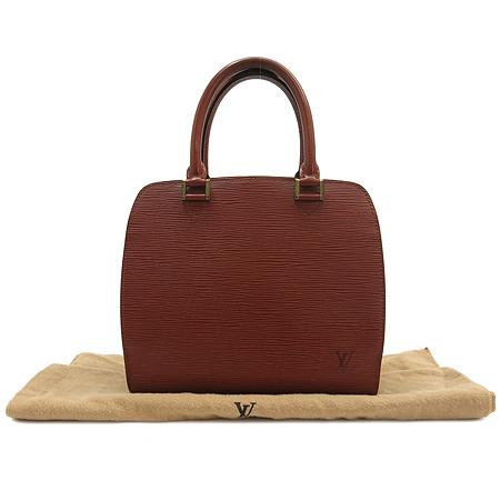 Louis Vuitton(루이비통) M52053 에삐래더 퐁네프 토트백