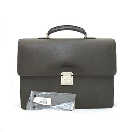Louis Vuitton(루이비통) M31058 타이가 그리즐리 레더 로부스토 1 컴파트먼트 서류가방 [부천 현대점]