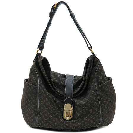Louis Vuitton(루이비통) M56699 모노그램 캔버스 이딜 로맨스 숄더백 [명동매장] 이미지2 - 고이비토 중고명품