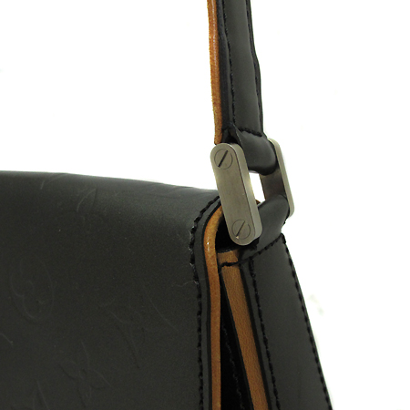 Louis Vuitton(루이비통) M55152 모노그램 매트 웹스터 스트리트 느와르 숄더백
