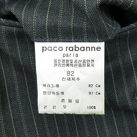 PACO RABANNE(파코라반) 그레이컬러 정장