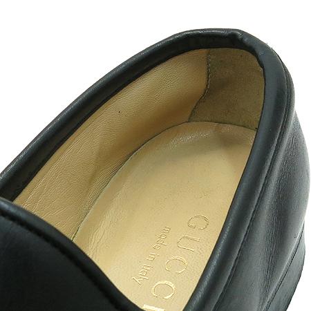 Gucci(구찌) 블랙 컬러 로퍼