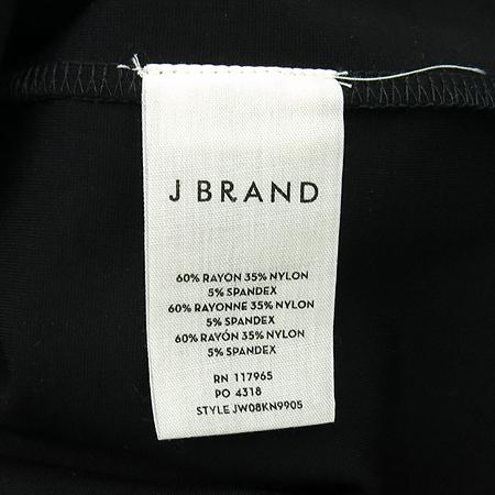 J Brand(제이 브랜드) 블랙컬러 원피스 이미지4 - 고이비토 중고명품