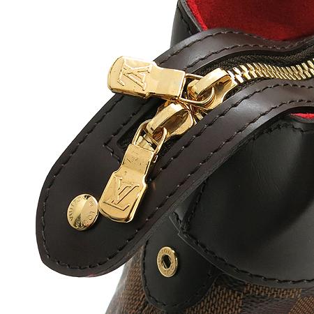 Louis Vuitton(루이비통) N41542 다미에 에벤 캔버스 시스티나 PM 숄더백 [동대문점] 이미지3 - 고이비토 중고명품