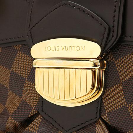 Louis Vuitton(루이비통) N41542 다미에 에벤 캔버스 시스티나 PM 숄더백 [동대문점] 이미지4 - 고이비토 중고명품