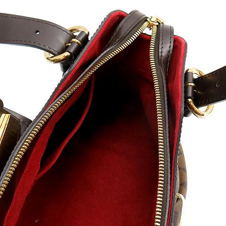 Louis Vuitton(루이비통) N41542 다미에 에벤 캔버스 시스티나 PM 숄더백 [동대문점] 이미지5 - 고이비토 중고명품