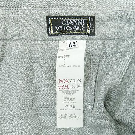 Versace(베르사체) 그레이컬러 실크 정장