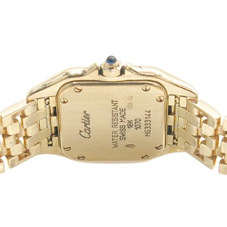 Cartier(까르띠에) 18K 금통 팬더 여성용 시계