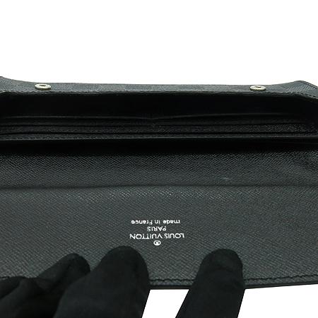 Louis Vuitton(루이비통) N63084 다미에 그라피트 캔버스 어저스터블 월릿 장지갑