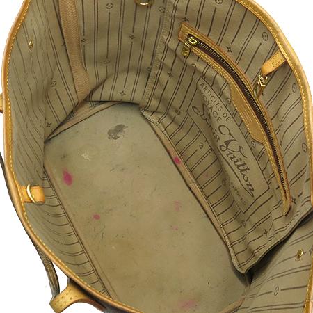 Louis Vuitton(���̺���) M40156 ���� ĵ���� ��ǮMM ����� (VI1008)