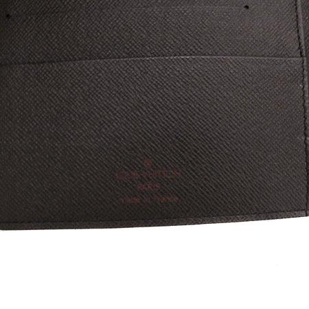 Louis Vuitton(루이비통) R20240 다미에 캔버스 에벤 아젠다 미디움 링 다이어리 커버 [부천 현대점]