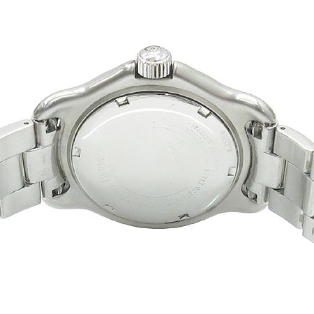 VICTORINOX(빅토리녹스) V25706 ARMY OFFICER 스틸 브레이슬릿 남성 시계 이미지4 - 고이비토 중고명품