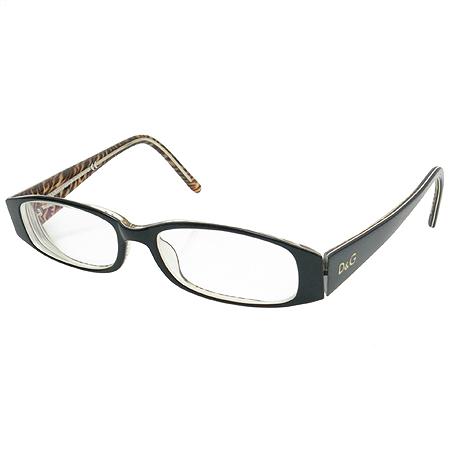 D&G(돌체&가바나) DG4126 측면 로고 장식 뿔테 안경[인천점]