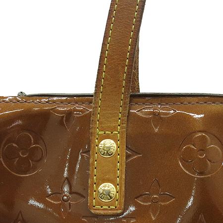 Louis Vuitton(루이비통) M91146 모노그램 베르니 리드 PM 토트백