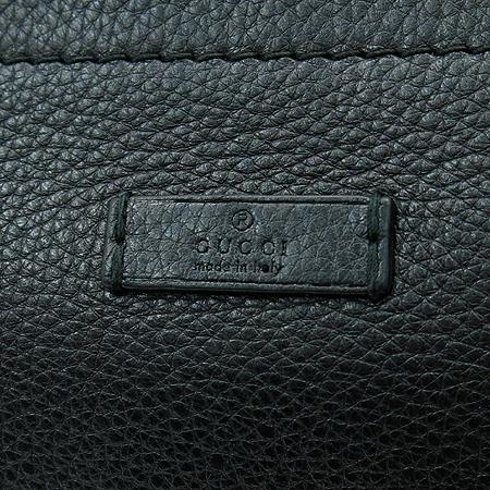 Gucci(구찌) 295261 블랙 레더 클러치 백 [명동매장]