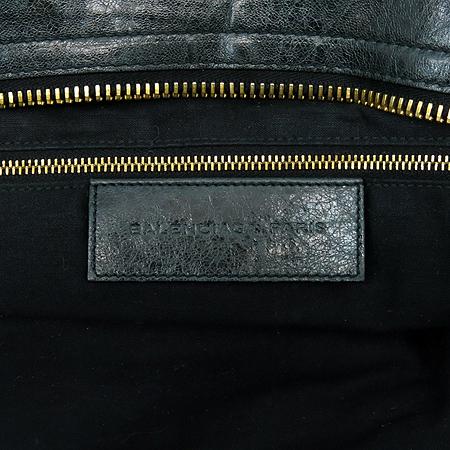 Balenciaga(발렌시아가) 186184 자이언트 RTT 브리프 토트백 + 보조거울 [명동매장]