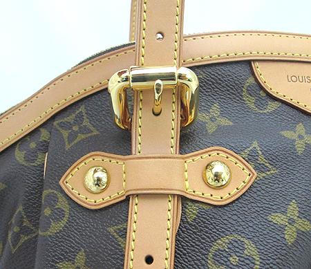Louis Vuitton(루이비통) M40144 모노그램 캔버스 티볼리 GM 숄더백 [분당매장]