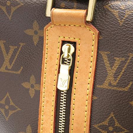 Louis Vuitton(���̺���) M40043 ���� ĵ���� �� �������� 2WAY