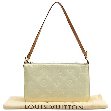 Louis Vuitton(루이비통) M91058 렉싱턴(LEXINGTON) 베르니 숄더백