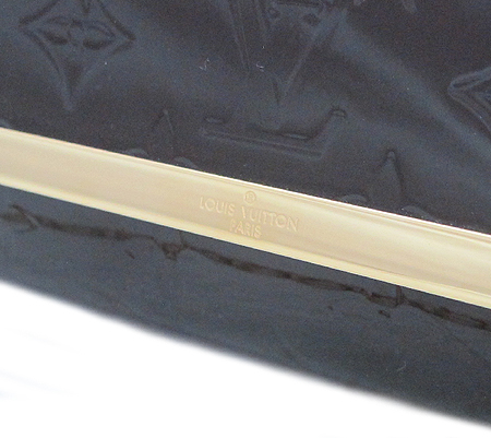 Louis Vuitton(루이비통) M90093 모노그램 베르니 아마랑뜨 아나 2WAY [분당매장] 이미지4 - 고이비토 중고명품