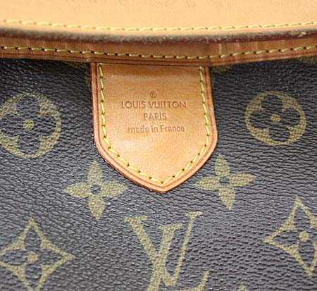 Louis Vuitton(���̺���) M40352 ���׷� ĵ���� ������ƮǮ PM ����� [�?����]