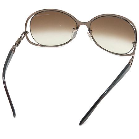 Celine(셀린느) SC1401 측면 블라종 로고 장식 선글라스