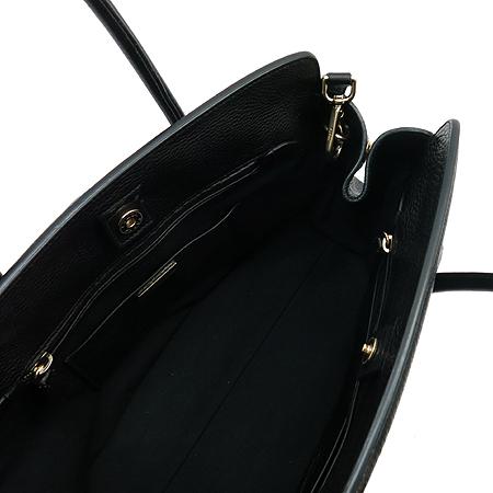 Prada(프라다) BN2572 VIT DAINO (비텔로 다이아노) 블랙 2WAY [압구정매장]