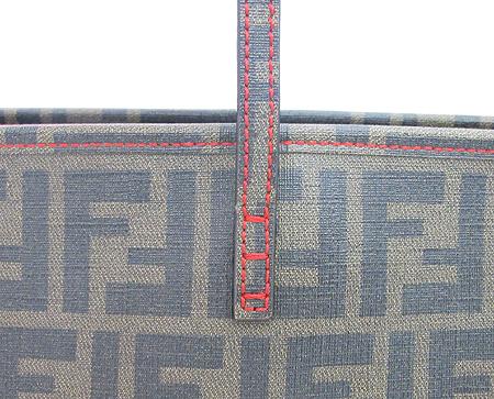 Fendi(���) 8BH199 FF �ΰ� PVC ���� �����