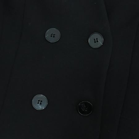 H&M(에이치엔엠) 블랙컬러 크롭 자켓