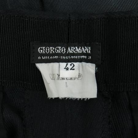 GIORGIO ARMANI(조르지오 아르마니) 네이비컬러 실크 정장