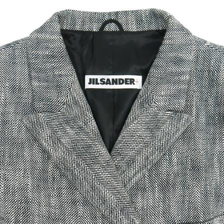Jilsander(질샌더) 해링본 정장