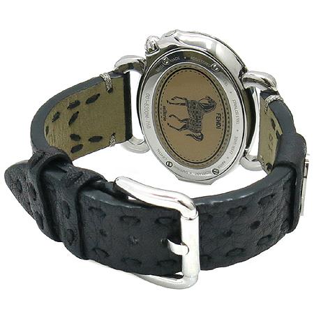 Fendi(펜디) 8300M 셀러리아 가죽밴드 여성용 시계