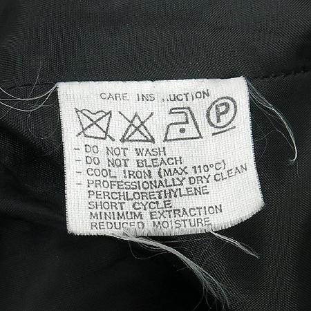 EMANUEL UNGARO(엠마누엘 웅가로) 블랙, 레드컬러 트위드 자켓