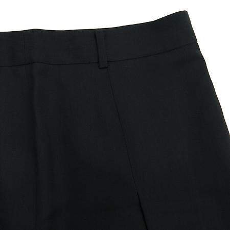 DECO(데코) 블랙컬러 주름 스커트 이미지2 - 고이비토 중고명품