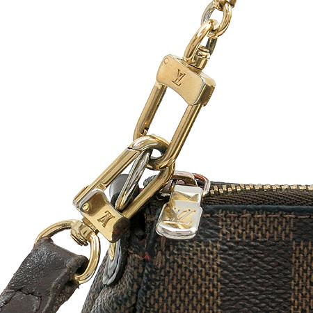 Louis Vuitton(루이비통) N55213 다미에 에벤 캔버스 에바클러치 2WAY