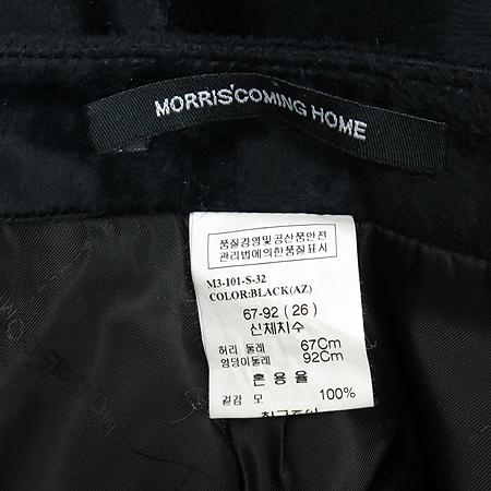 MORRIS'COMING HOME(모리스커밍홈) 블랙컬러 스커트 이미지4 - 고이비토 중고명품