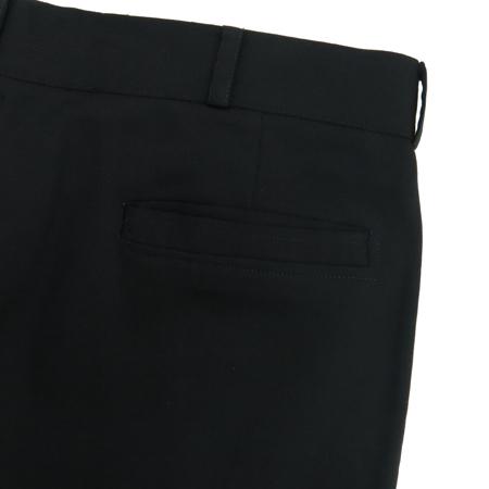 Versace(베르사체) 블랙컬러 바지
