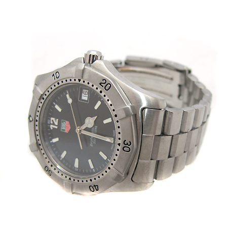 Tag Heuer(태그호이어) WK1210-0 프로패셔날 스틸 여성용 시계
