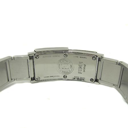 Fendi(펜디) F585210 시크릿 5400L 스틸 여성용시계