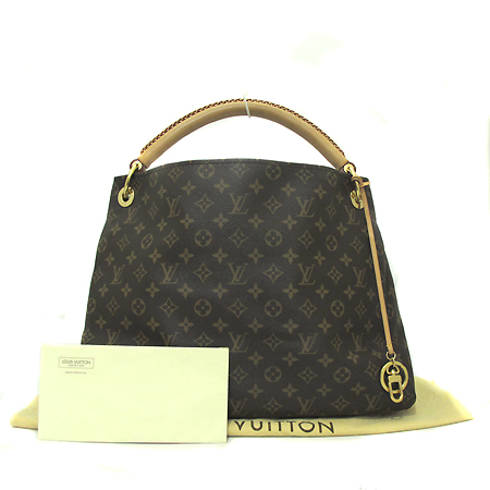 Louis Vuitton(���̺���) M40249 ���׷� ĵ���� ��ġ MM ����� [��õ ������]