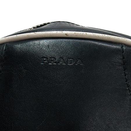 Prada(프라다) BL0050 볼링 토트백